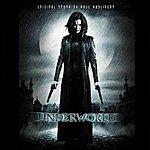 Paul Haslinger Underworld (Original Motion Picture Score)