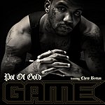 The Game Pot Of Gold (Feat. Chris Brown) (Single)