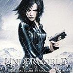 Marco Beltrami Underworld Evolution (Original Motion Picture Score)