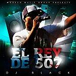 DJ Black Chupalo - Single