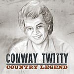 Conway Twitty Country Legend - Conway Twitty