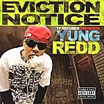 Yung Redd Eviction Notice