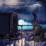 Jeremy Manjorin Two Sigma Blues