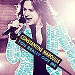 Constantine Maroulis You really got me - Single
