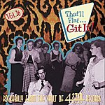 Richard Berry That'll Flat Git It, Vol. 26 Rockabilly From The Vault Of Four Star Records