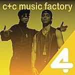 C+C Music Factory Four Hits: C & C Music Factory