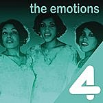 The Emotions Four Hits: The Emotions
