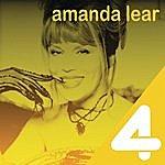 Amanda Lear Four Hits: Amanda Lear
