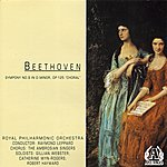 Royal Philharmonic Orchestra Beethoven - Symphony No. 9 In D Minor, Op. 125 'the Choral'