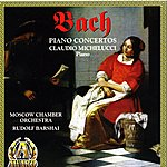 Rudolf Barshai Bach: Piano Concertos
