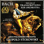 Leopold Stokowski Bach: The Great Transcriptions For Orchestra