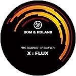 Dom & Roland The Big Bang Lp Sampler