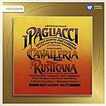 Riccardo Muti Mascagni: Cavalleria Rusticana