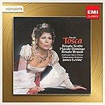 Renata Scotto Puccini: Tosca (Highlights)