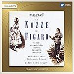 Carlo Maria Giulini Mozart: La Nozze DI Figaro (Highlights)