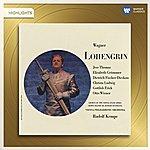 Rudolf Kempe Wagner: Lohengrin (Highlights)