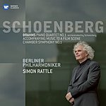 Sir Simon Rattle Schoenberg: Orchestral Works