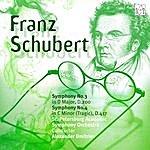 Franz Schubert Symphony No.3 In D, D.200 Symphony No.4 In C-, D.417 (Tragic)