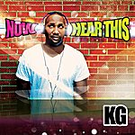 KG Now Hear This - Single