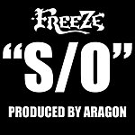 The Freeze S/O - Single