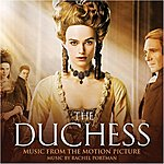 Rachel Portman The Duchess (Music From The Motion Picture)