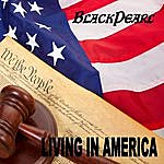 Black Pearl Living In America (Feat. Clydene Jackson) - Single