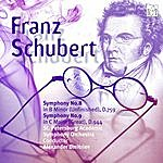Franz Schubert Symphony No.8 In B Minor, D.759 (Unfinished) Symphony No.9 In C Major, D.944 (Great)