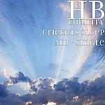 HB Country Crickets Sleep Aid Loop - Single