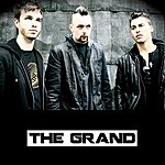 Grand Running From You - Single