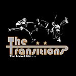 The Transitions The Secret Life - Single