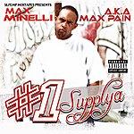 Max Minelli #1 Supplya