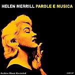 Helen Merrill Parloe E Musica