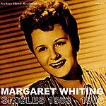 Margaret Whiting 1953-56 Singles