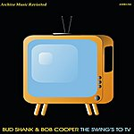 Bob Cooper The Swing's To Tv