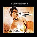Sarah Vaughan Broken Hearted Melody