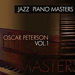 Oscar Peterson Jazz Piano Masters Vol. 1