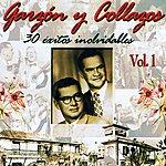 Garzon Y Collazos Exitos Inolvidables Volume 1