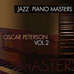 Oscar Peterson Jazz Piano Masters Vol. 2