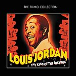Louis Jordan The King Of The Jukebox