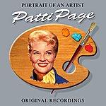 Patti Page Portrait Of An Artist