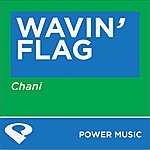 Chani Wavin' Flag - Single