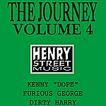 Kenny Dope The Jouney (Volume 4)
