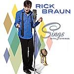 Rick Braun Sings With Strings