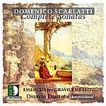 Ottavio Dantone Domenico Scarlatti: Complete Sonatas Vol. 8 - Essercizi Per Gravicembalo