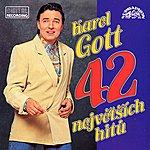 Karel Gott 42 Největších Hitů