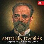 Prague Symphony Orchestra Dvořák : Symphony No. 2 In B Flat Major, Op. 4