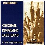 Original Dixieland Jazz Band At The Jazz Band Ball