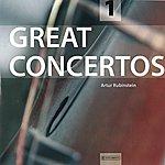 Artur Rubinstein Great Concertos Vol. 1