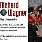 Robert Heger Das Liebesverbot