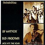 Lu Watters Jack Hits The Road